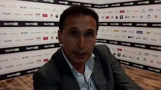 DIGITHON 2017   Intervista a Francesco Boccia