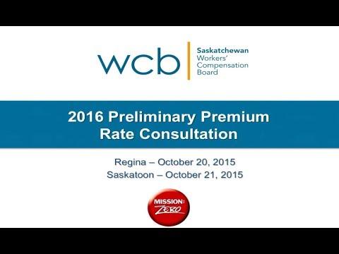 2016 Preliminary Premium Rate Setting Presentation