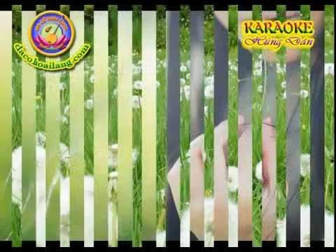 TC - Tim Em Trong Ky Niem - Karaoke