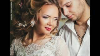 Фотосессия. Образ невесты 2016. Ну очень красиво!