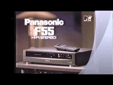Panasonic F55 hifi stereo videorecorder hifimuseum.nl
