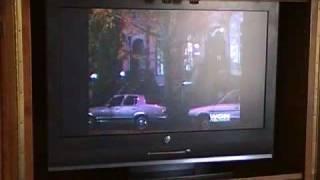 Refurbished Westinghouse TV