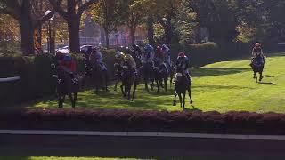 Vidéo de la course PMU PRIX BEAUREPAIRE