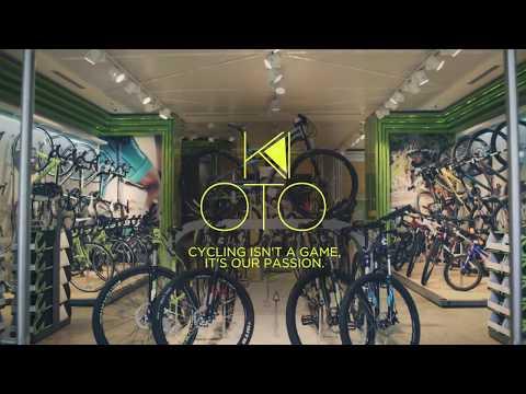 Spot - Commercial Kioto Panama