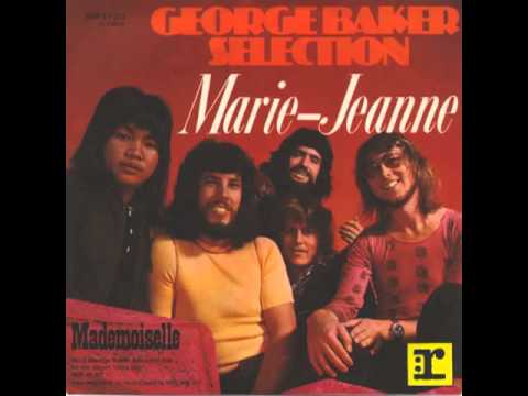 Marie-Jeanne  GEORGE BAKER SELECTION