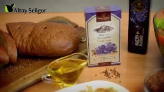 Алтай Селигор. Льняное масло. Чем полезно и как использовать