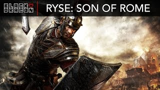 Let's Play ~ Ryse: Son of Rome #1 ~ Dutch / Nederlands