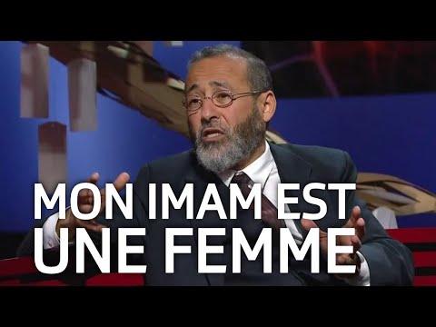 Mon imam est une femme