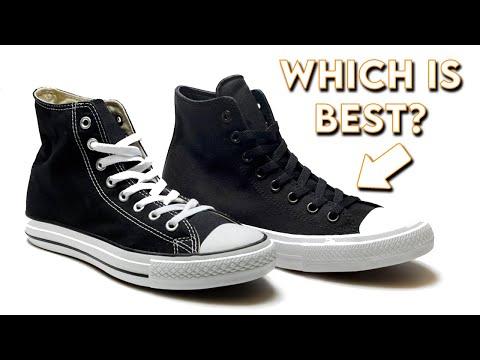 converse 1 vs 2