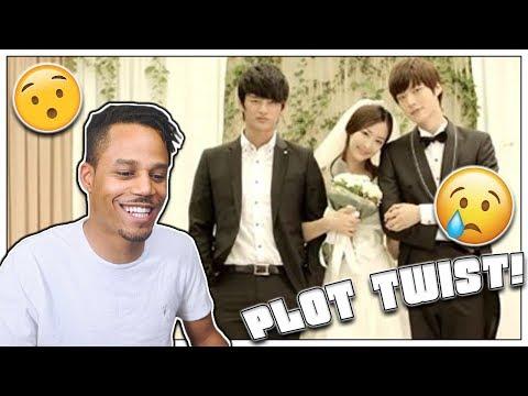 THROWBACK THURSDAY: [MV] 케이윌(K) - 이러지마 제발 (Please don't...) REACTION! Plot Twist! 😲😢