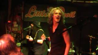 Vicious Rumors - Soldiers of the Night + Don't Wait For Me, Little Devil 2016