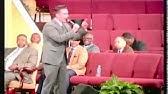 Supernatural Interruption - Evangelist Josh Herring