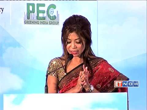 ET Now Telecast of Construction Times Builders Award 2015 @ ITC Grand Maratha Andheri