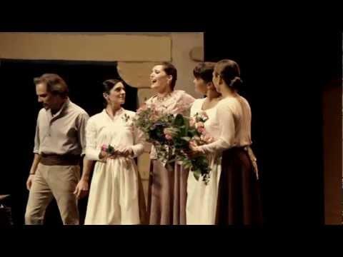 En el Vallespir (Sardana) - Cançó d'amor i de guerra / Cia +SARSUELA