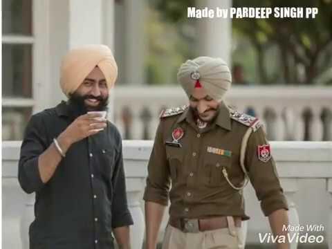 Surname Rajvir Jawanda Full Video Download   MRHD.in