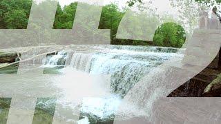Cataract Falls   Top 5 Indiana Waterfalls