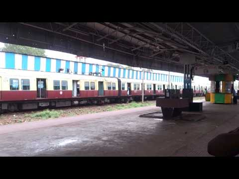 LONG KHARAGPUR Jn, THE MOST IMPORTANT DIVISION OF SOUTH EASTERN RAILWAYS