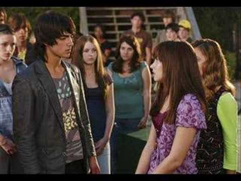 DOWNLOAD THE OFFICIAL CAMP ROCK SOUNDTRACK FREE