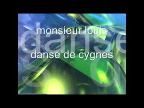 Monsieur Louis - Danse De Cygnes (Radio Mix)