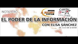 El Poder de la Información: 3 de septiembre 2013