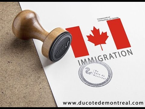 Savez-vous que la loi sur l'immigration au Québec change ?