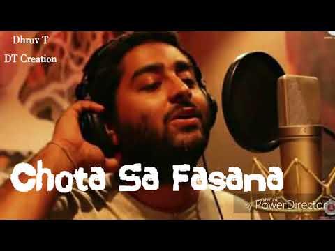 Arjit Singh : Chota Sa Fasana Full Video Song | Karwan | | Irfan Khan ||