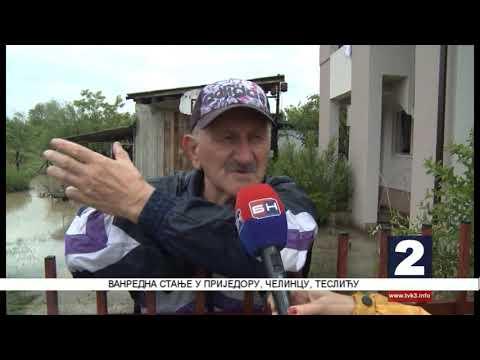 NOVOSTI TV K3 - 14.05.2019.