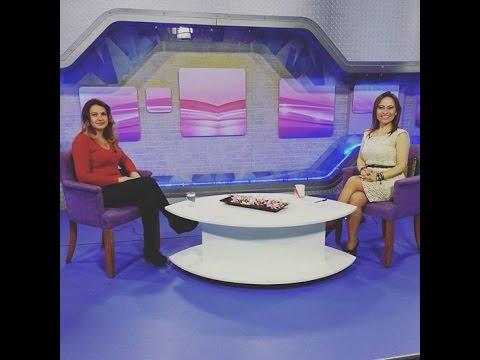 EGE TV - İNCİ SEMALI - THETA HEALING NEDİR ?