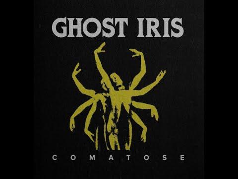 "Ghost Iris new song ""Paper Tiger"" off new album Comatose + track list/art work"