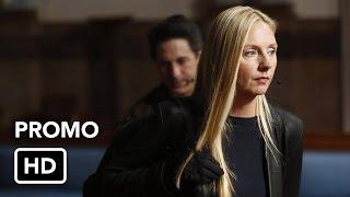 "Allegiance 1x03 Promo ""Surreptitious Entry"" (HD)"