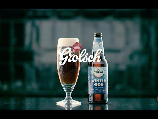 Grolsch: Winterbok