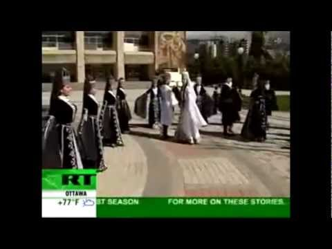 RT English Channel - Adyghe (Circassian) People