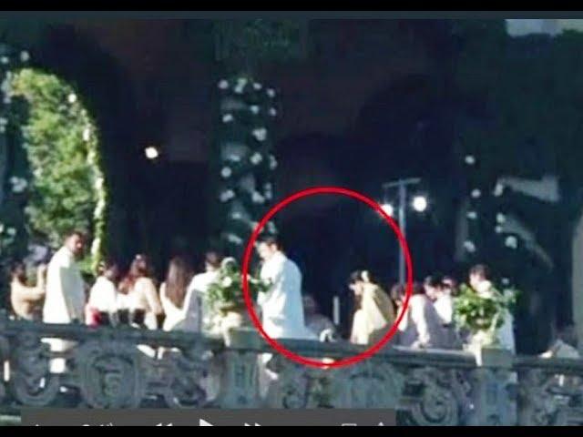 BREAKING! Deepika Padukone and Ranveer Singh's FIRST PHOTOS After Wedding in   Italy