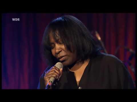 Joan Armatrading @ Rockpalast - Willow [HD]