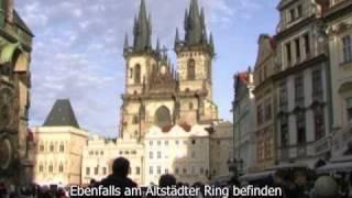 Prag - 10 Dinge, die Du wissen solltest
