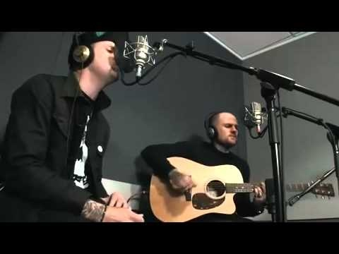 Good Charlotte - Like It's Her Birthday (Acoustic)