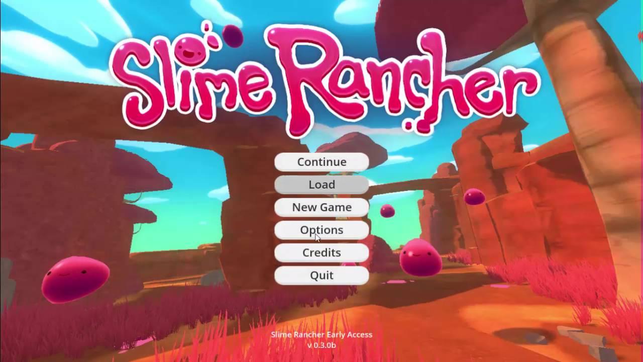 tutorial como instalar slime rancher para pc - YouTube