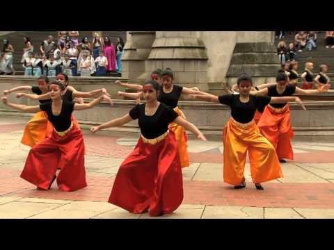 SAMPAD presents Moving Earth