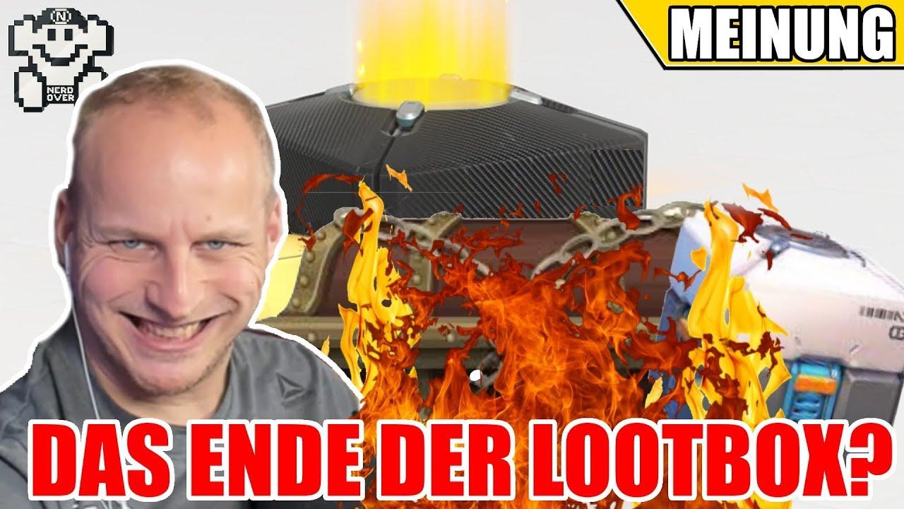 Lootbox Was Ist Das