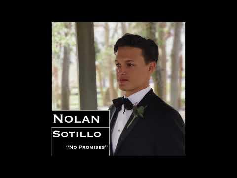 No Promises  Cheat Codes feat. Demi Lovato  Nolan Sotillo Cover