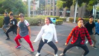 Video Pull Up - Jason Derulo (Dance Cover) download MP3, 3GP, MP4, WEBM, AVI, FLV Januari 2018