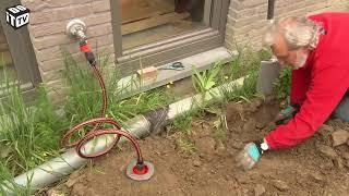 Amenager votre jardin de rêve - Système d'irrigation