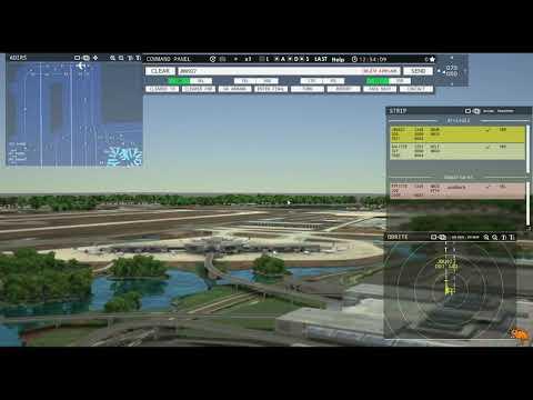 Tower! 3D Pro Orlando intl |
