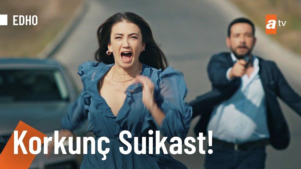 Hızır Ali ve Didem'i vurdular! -  @Eşkıya Dünyaya Hükümdar Olmaz 195. Bölüm
