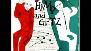 Lionel Hampton & Stan Getz Quintet - Gladys