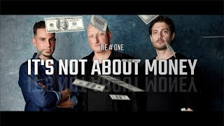 "Debunking Leaving Neverland 'Lie By Lie' ~ Lie #1: ""It's Not About Money"""