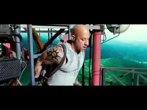 XXX 3: RETURN OF XANDER CAGE All Trailer + Movie Clips (2017
