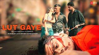 Lut Gaye Full Song | Emran Hashmi, Jubin Nautiyal, Lucha Veer | Sad Love Story | Anubhav Jain | 2021