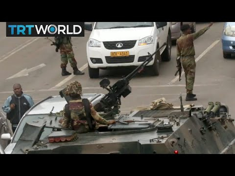 Zimbabwe's military takeover, Turkey's ties with Russia and Rise of the Polish right