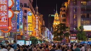 Baixar What is life like for people in China today?